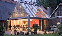 Hervorragend Tischlereibetrieb Ahlers - Haustür, Fenster, Wintergärten, Bauelemente YU39